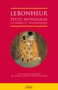 Le bonheur, petite anthologie littéraire et philosophique - 9782351841358 - Éditions rue des écoles - couverture