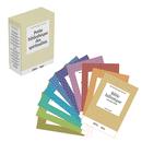 Petite bibliothèque des spiritualités - 9782351841488 - Éditions rue des écoles - couverture