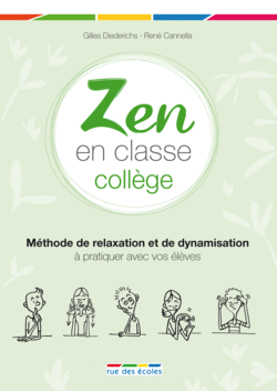 relaxation classe