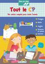 Étape par étape : Tout le CP - 9782820800831 - Éditions rue des écoles - couverture