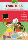 Étape par étape : Toute la GS - 9782820800848 - Éditions rue des écoles - couverture