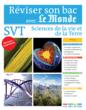 Réviser son bac avec Le Monde : Sciences de la vie et de la Terre, Terminale S - 9782820801487 - rue des écoles - couverture