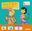 Mon CE2 en 150 jeux et quiz pour réviser - 9782820801708 - Éditions rue des écoles - couverture