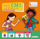 Mon CM1 en 150 jeux et quiz pour réviser - 9782820801715 - Éditions rue des écoles - couverture