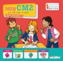 Mon CM2 en 150 jeux et quiz pour réviser - 9782820801722 - Éditions rue des écoles - couverture