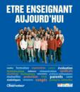 Être enseignant aujourd'hui - 9782820801753 - Éditions rue des écoles - couverture