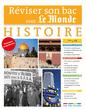 Réviser son bac avec Le Monde : Histoire Terminale, séries L, ES - 9782820803016 - rue des écoles - couverture