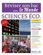 Réviser son bac avec Le Monde : Sciences économiques et sociales, Terminale ES - 9782820803030 - rue des écoles - couverture