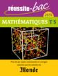 Réussite-bac 2015 - Mathématiques, Terminale série S - 9782820803276 - rue des écoles - couverture