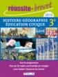 Réussite-brevet 2015 - Histoire-Géographie, Éducation civique - 9782820803351 - rue des écoles - couverture