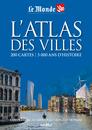 L'atlas des villes - 9782820803436 - Éditions rue des écoles - couverture