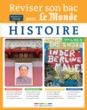 Réviser son bac avec Le Monde : Histoire Terminale, séries L, ES, S - 9782820803948 - rue des écoles - couverture