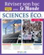 Réviser son bac avec Le Monde : Sciences économiques et sociales, Terminale ES - 9782820803979 - rue des écoles - couverture