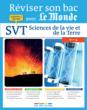 Réviser son bac avec Le Monde : Sciences de la vie et de la Terre, Terminale S - 9782820803993 - rue des écoles - couverture