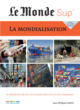 Le Monde Sup' - La Mondialisation - 9782820804075 - rue des écoles - couverture