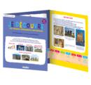 Je découvre les grands événements historiques, dès 8 ans - 9782820805065 - Éditions rue des écoles - couverture