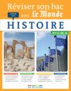Réviser son bac avec Le Monde : Histoire Terminale, séries L, ES, S - 9782820805096 - rue des écoles - couverture