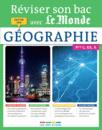 Réviser son bac avec Le Monde : Géographie Terminale, séries L, ES, S - 9782820805102 - rue des écoles - couverture