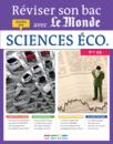 Réviser son bac avec Le Monde : Sciences économiques et sociales, Terminale ES - 9782820805119 - rue des écoles - couverture