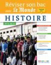 Réviser son bac avec Le Monde : Histoire Terminale, séries L, ES, S - 9782820805980 - rue des écoles - couverture