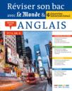 Réviser son bac avec Le Monde et Courrier international : Anglais Terminale, séries L, ES, S - 9782820806031 - rue des écoles - couverture