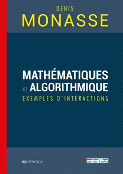 Mathématiques et algorithmique - 9782820806284 - Éditions rue des écoles - couverture
