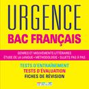 Urgence Bac Français, édition 2017 - 9782820806307 - Éditions rue des écoles - couverture