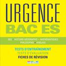 Urgence Bac ES, édition 2017 - 9782820806314 - rue des écoles - couverture