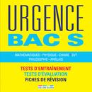 Urgence Bac S, édition 2017 - 9782820806338 - Éditions rue des écoles - couverture