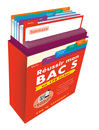 Boîte à fiches : Réussir mon Bac S - 9782820806468 - Éditions rue des écoles - couverture
