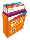 Boîte à fiches : Réussir mon Bac ES - 9782820806475 - Éditions rue des écoles - couverture