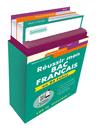 Boîte à fiches : Réussir mon Bac Français, Édition 2017 - 9782820806505 - Éditions rue des écoles - couverture