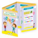 L'école en poche - Les nombres jusqu'au milliard - 9782820806543 - Éditions rue des écoles - couverture