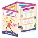 L'école en poche - Les temps simples - 9782820806598 - Éditions rue des écoles - couverture