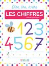 Dire, lire, écrire : les chiffres - 9782820807045 - Éditions rue des écoles - couverture
