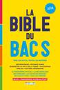 La Bible du bac S, Édition 2018 - 9782820807212 - Éditions rue des écoles - couverture