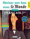 Réviser son bac avec Le Monde : Français 1re, version augmentée - 9782820807311 - Éditions rue des écoles - couverture