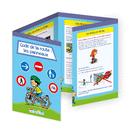 L'école en poche - Code de la route : les panneaux - 9782820807403 - Éditions rue des écoles - couverture