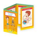 L'école en poche - Le corps humain - 9782820807472 - Éditions rue des écoles - couverture