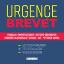 Urgence Brevet, édition 2018 - 9782820807540 - Éditions rue des écoles - couverture