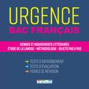 Urgence Bac Français, édition 2018 - 9782820807557 - Éditions rue des écoles - couverture