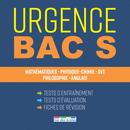 Urgence Bac S, édition 2018 - 9782820807588 - Éditions rue des écoles - couverture