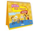 Mon tableau mémo - Grammaire, Orthographe, Conjugaison, CE2-CM1-CM2 - 9782820808226 - Éditions rue des écoles - couverture