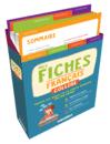 Boîte à fiches : Français Collège - 9782820808264 - Éditions rue des écoles - couverture