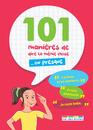 101 manières de dire la même chose... ou presque - 9782820808295 - Éditions rue des écoles - couverture