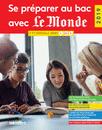 Se préparer au bac avec Le Monde - 9782820808721 - Éditions rue des écoles - couverture