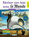 Réviser son bac avec Le Monde : Philosophie - 9782820808981 - Éditions rue des écoles - couverture
