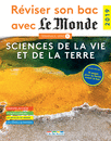 Réviser son bac avec Le Monde : SVT - 9782820809025 - Éditions rue des écoles - couverture