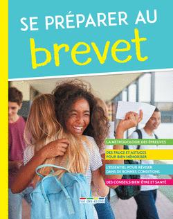 Se préparer au brevet - 9782820809353 - Éditions rue des écoles - couverture