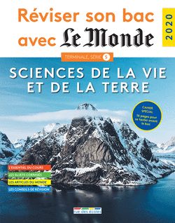 Réviser son bac avec Le Monde : SVT TS - 9782820810328 - Éditions rue des écoles - couverture